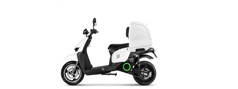 Segway | Labsmobility Header